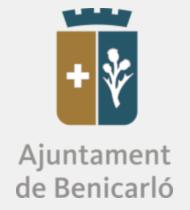 Escudo de AJUNTAMENT DE BENICARLÓ
